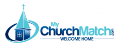 Find churches near me!